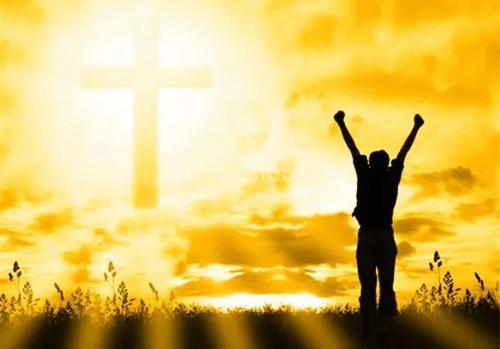 感人见证:沈亚兰信基督后的生命改变