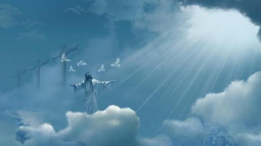 亲爱的朋友们,带领你们认识一个神迹!