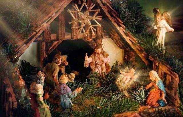 """""""圣诞节″致亲爱的主耶稣!"""