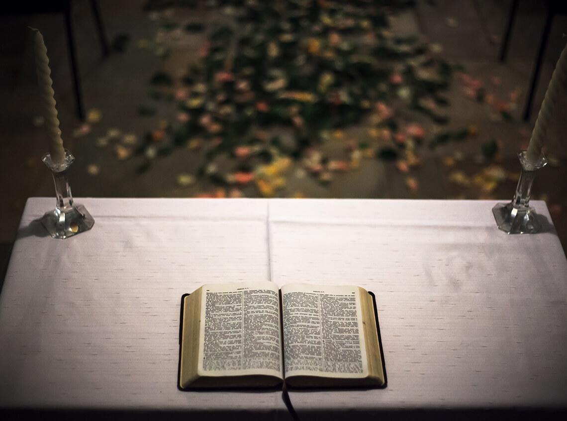 [每日灵粮]20210627 如何能作基督的新妇 (1)